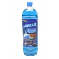 Antigel Blue -37 grade C G11, 1L