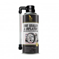 Spray umflat și reparat anvelopa - 450ml